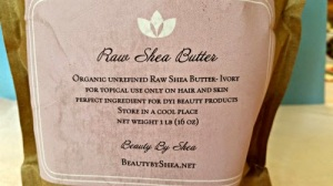 raw shea butter beauty by shea willowberry road